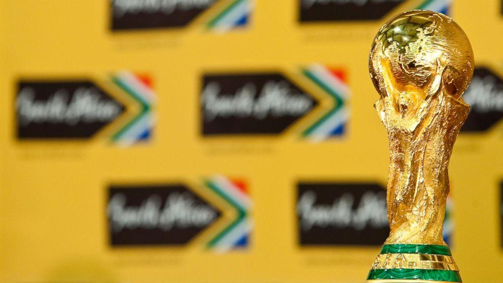 FIFA Scandal: South Africa Says It's 'Clean'