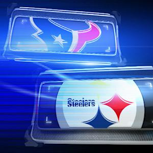 'Playbook': Houston Texans vs. Pittsburgh Steelers