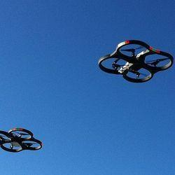 What The U.S. Can Learn From Europe's Growing Commercial Drone Industry
