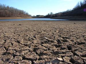 Drought Reaches Record 56% of Continental US