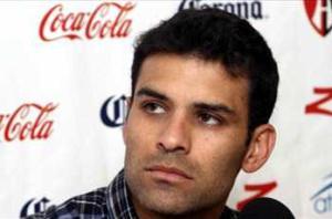 Tomas Boy: Rafael Marquez chose money over Atlas