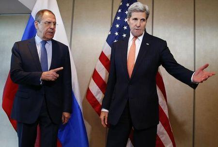 Russia raises spectre of permanent or 'world war' if Syria talks fail