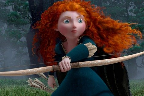 Is Merida about to return to cinemas?