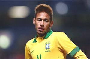 Blatter: 'Neymar will shine at Confederations Cup'