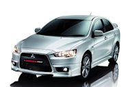 Get an iPad with retina display and a choice of either a cash rebate or 2 years free maintenance when you book a Lancer before 28th February 2013