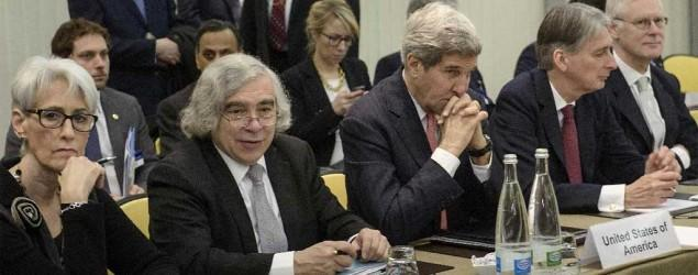 Iran nuke talks going down to the wire