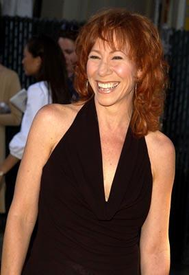 Premiere: Mindy Sterling at the LA premiere of New Line's Austin Powers in Goldmember - 7/22/2002
