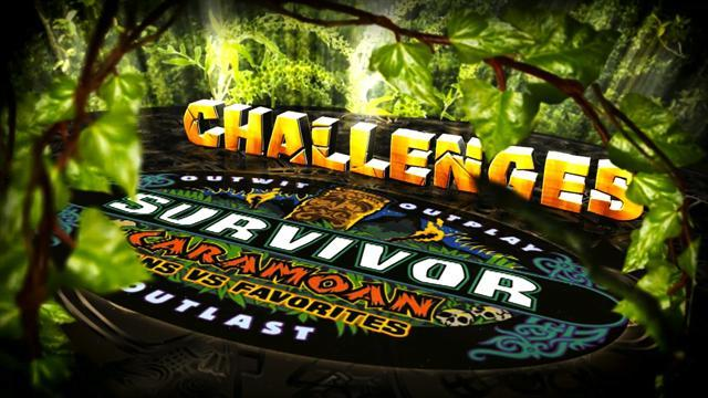 Survivor: Caramoan - Challenge Preview: Last Gasp
