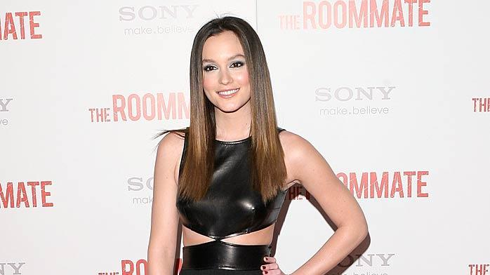 Leighton Meester The Roommate Scrng