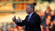 Ally McCoist is set to stay on as Rangers manager