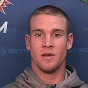 Miami Dolphins quarterback Ryan Tannehill: 'It made us mentally stronger'