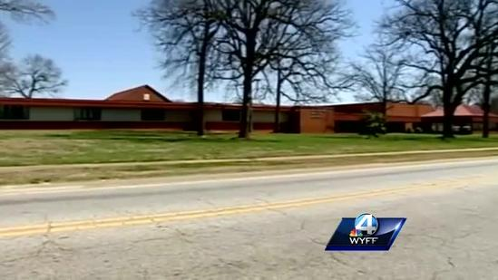 Police say mother slapped wrong child