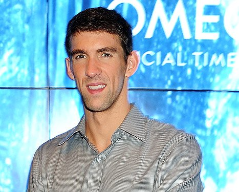 Michael Phelps to Take Up Golf on New Reality Show