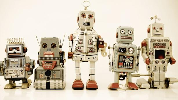 Robot Journalism Still Doesn't Sound So Scary