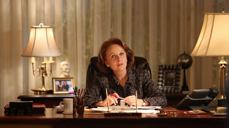 """Scandal"" -- ""A Woman Scorned"" KATE BURTON"