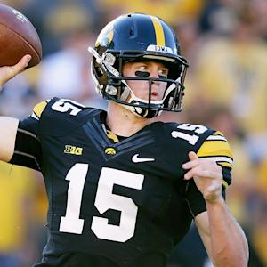 'Unimpressive' Iowa on upset alert