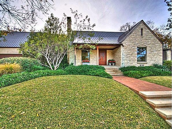 Yahoo! Homes of the Week: $900,000 homes fort worth