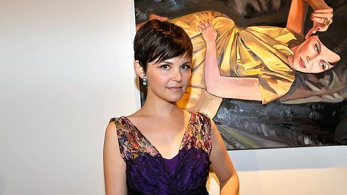 Goodwin Ginnifer Dior Party