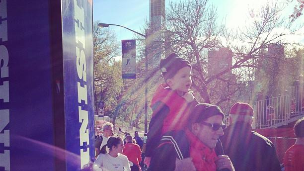 Who needs to spend millions of dollars and use tons of resources for a marathon? NY didn't.