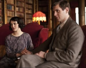 Downton Abbey Recap: Prodigal 'Son' Returns