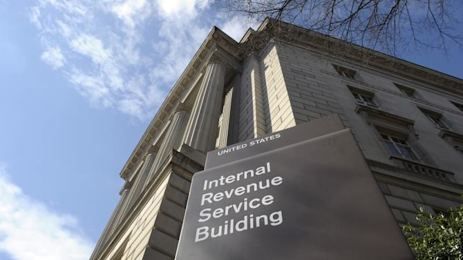 INSIDE WASHINGTON: Conflicting laws, IRS confusion