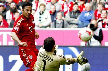 Bundesliga Preview: Hannover - Bayern Munich