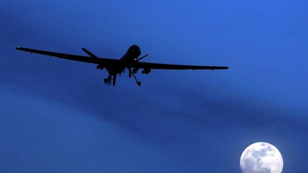 The Administration Really Doesn't Want to Talk About the Drone That Killed an American Citizen