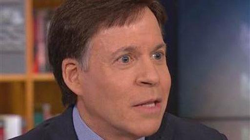 MTP Take Two Web Extra: Bob Costas