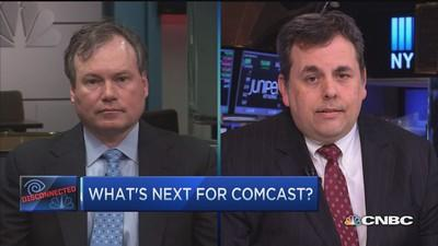 What's next for Comcast?