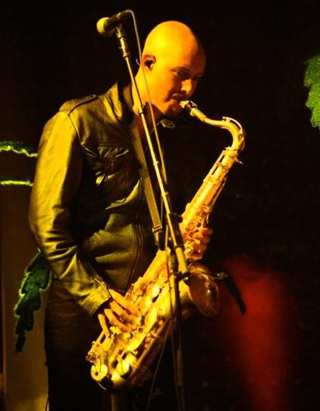 The Killers Saxophonist Tommy Marth Commits Suicide