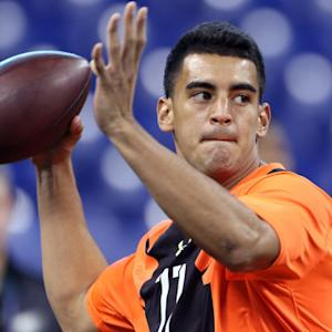 Boomer & Carton: Marcus Mariota to the Eagles?