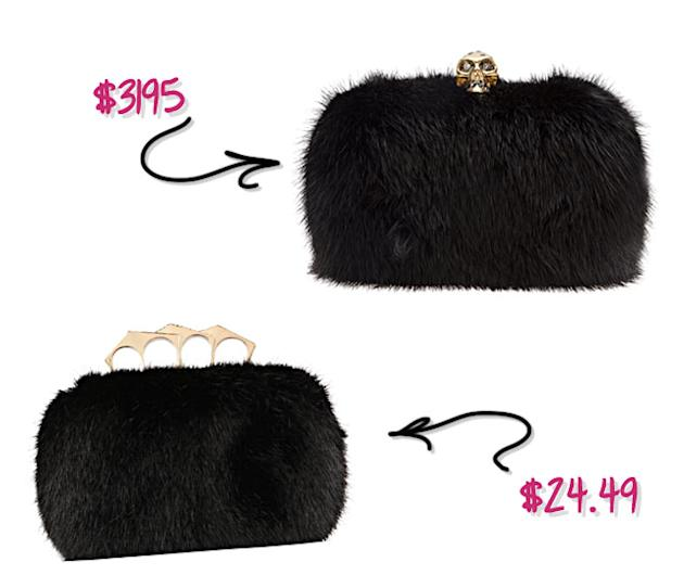 Cool Black Haired Clutches