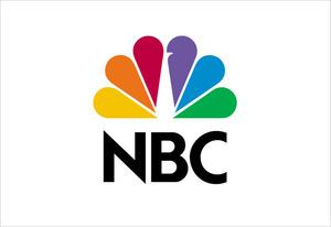 NBC logo | Photo Credits: NBC logo