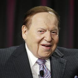 REPORT: Adelson Likely To Support Rubio