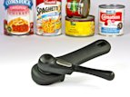 Innovative, Safe, and Easy Hand Can Opener