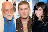 Mick Fleetwood, Gaslight Anthem, Avett Brothers Unite to Rebuild Jersey Coast