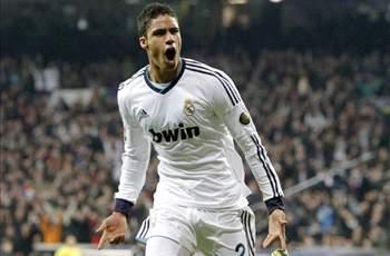 Bale: Varane is an incredible player