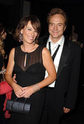 Jane Kaczmarek and Bradley Whitford Governor's Ball Emmy Awards - 9/18/2005