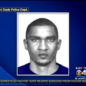 Police Seek Man Who Tried To Abduct Teen Girl