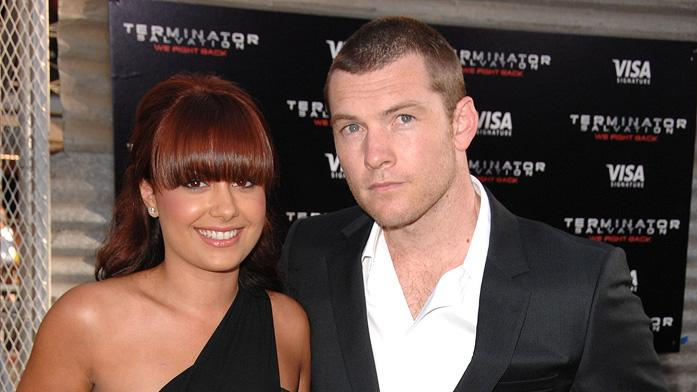 Terminator Salvation LA Premiere 2009 Sam Worthington