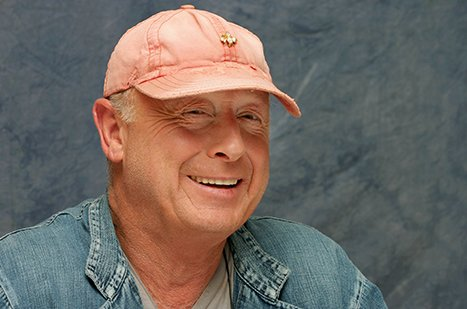 Director Tony Scott Laid to Rest