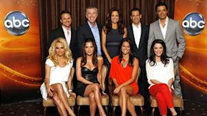 'DWTS: All Stars' Partners Revealed!