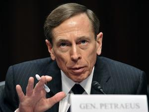 David Petraeus Bio Co-Author to Speak Out on Broadwell Sex Scandal