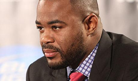 Rashad Evans Could Be Next in Line to Face Anderson Silva