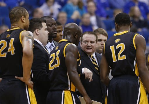 No. 20 Memphis tops USM 91-79 for C-USA title