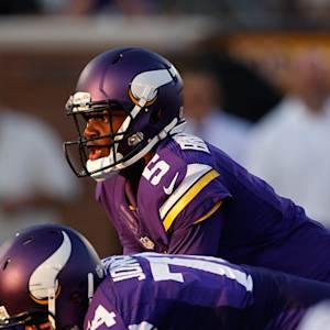 Minnesota Vikings still hopeful quarterback Teddy Bridgewater will play