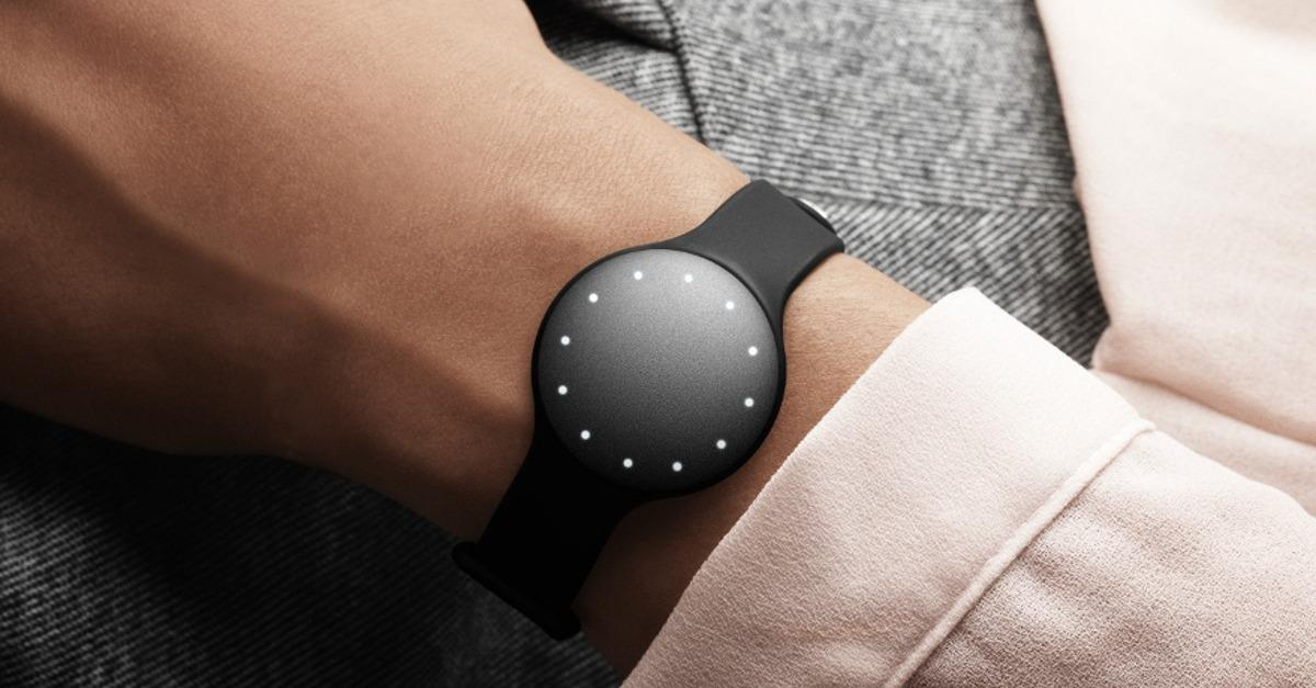 Shine™: The World's Most Elegant Activity Tracker