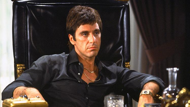 5 Most Memorable Movies About Greed Scarface