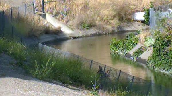 Boy's body found at the bottom of a canal in Antioch