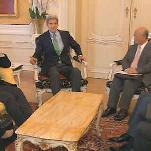 Iran nuclear talks headed into overtime